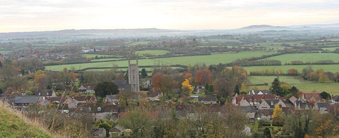 Mere, Wiltshire
